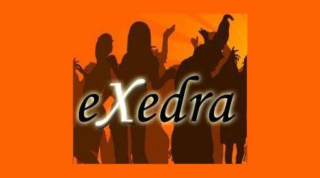 EXEDRA Disco Pub