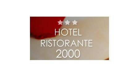 Hotel Ristorante 2000