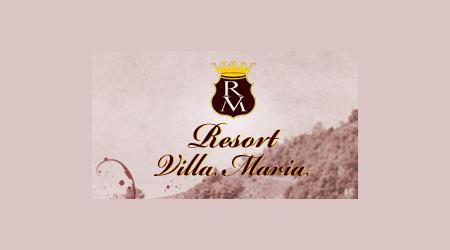 Albergo Resort Villa Maria