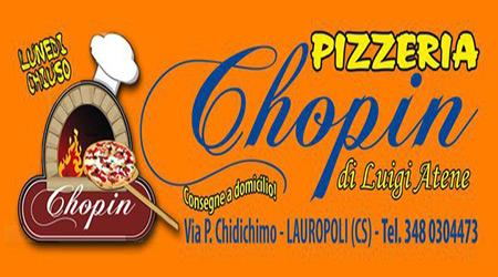 Chopin Pizzeria