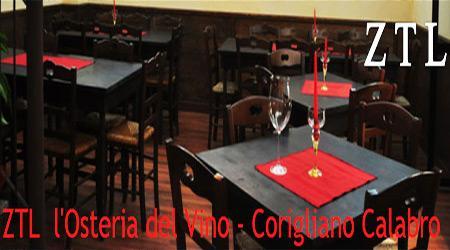 ZTL Osteria del Vino