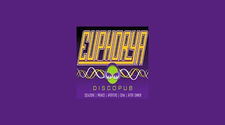 EUPHORYA Disco Pub