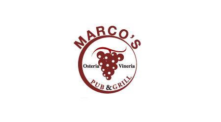 Marco's