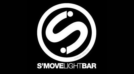 S'Move Light Bar