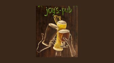 Joy's Pub