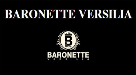 Baronette Versilia