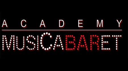 Academy MusiCabaret