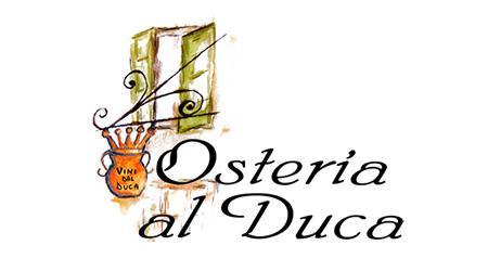 Osteria Al Duca