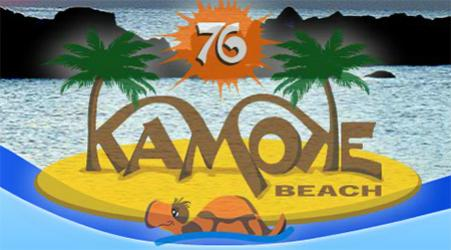 Kamoke Beach