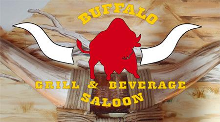 Buffalo Saloon