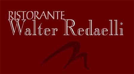 Ristorante Walter Redaelli