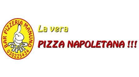 Pizzeria  Manuno