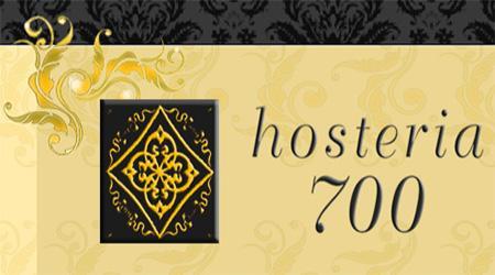 Hosteria 700