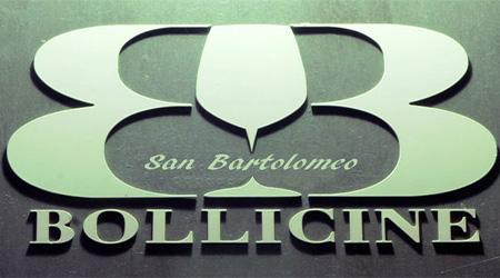 Bollicine San Bartolomeo