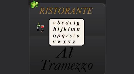 Al Tramezzo