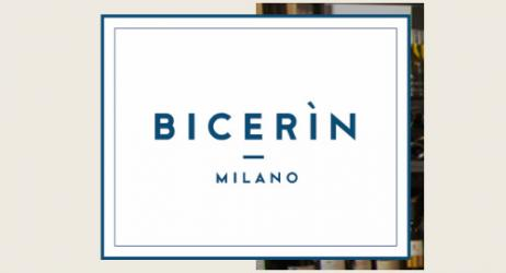 BICERIN Milano