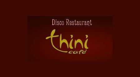 Thini Cafe