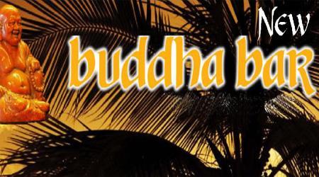 New BUDDHA BAR