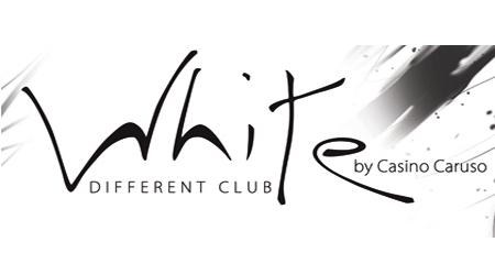 WHITE Different Club