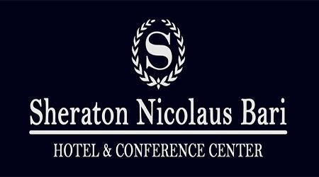 Sheraton Nicolaus Hotel Bari