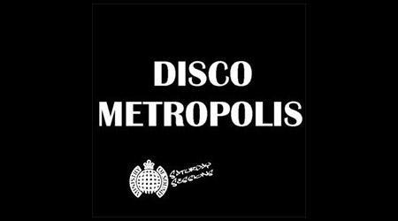METROPOLIS Discoteca