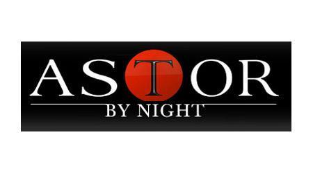 ASTOR by Night