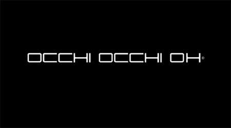 OCCHI OCCHI OH