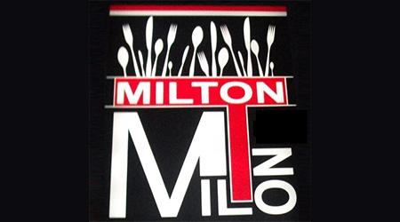 MILTON Risto Lounge & Wine Bar