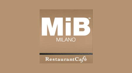 MIB Milano Restaurant cafe