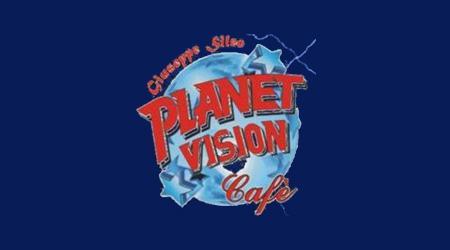 Planet Vision Cafe