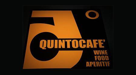 QUINTO Cafe'