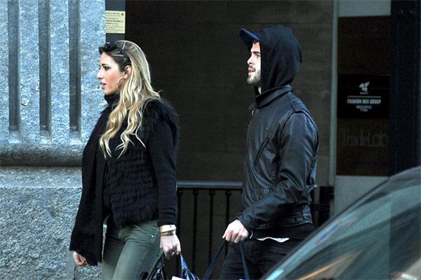 Gossip, flirt tra Pjanic e la giornalista Giorgia Rossi? I due insieme per le vie di Milano