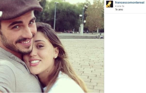 Gossip, Francesco Monte e Cecilia Rodriguez: