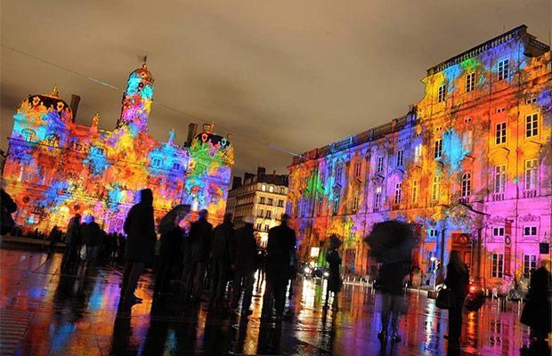 Lione, La Festa delle Luci 2014: date e programma per un ponte dell'Immacolata scintillante!