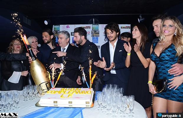 FLM VIP EVENT: Franco & Pasquale Lobefalo BirthDay Party