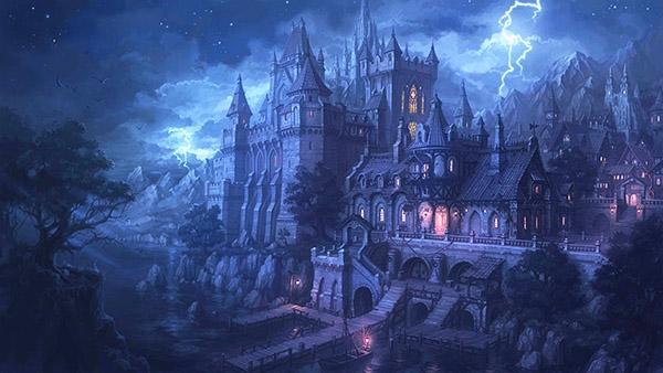 Armeria online: tutto il necessario per gli amanti del mondo Fantasy