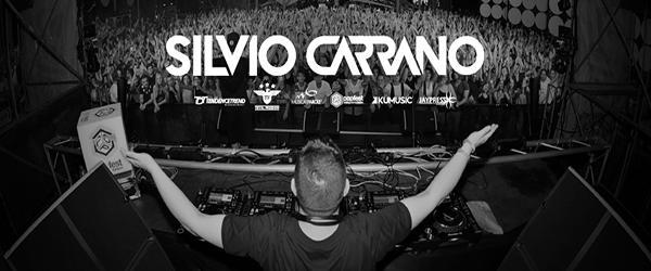 Silvio Carrano: un'estate al top tra Popfest, Baia Imperiale e un singolo su Blanco y Negro