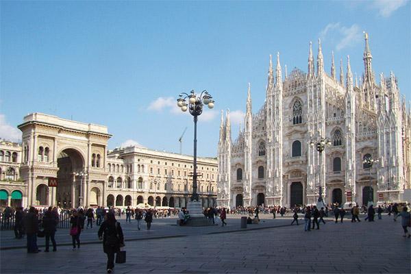 Dove mangiare la vera pizza napoletana a Milano...