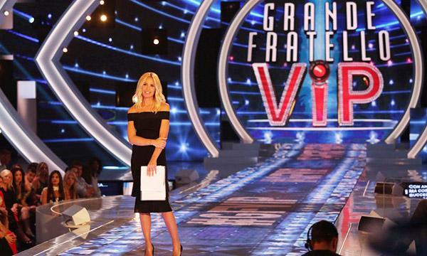 GRANDE FRATELLO VIP 2: ecco tutti i concorrenti e le novità di quest'anno...