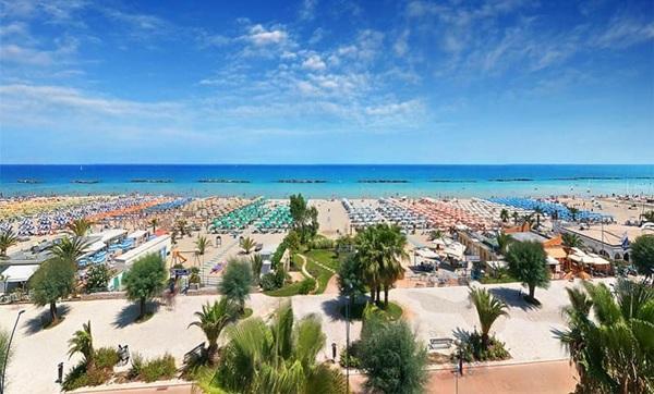 Le località estive italiane piu' richieste e prenotate, da nord a sud la proiezione per l'estate 2017