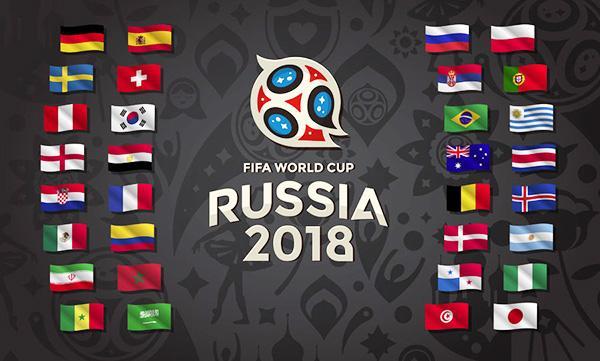 I mondiali di Russia 2018 sono alle porte: ecco trovare i migliori bonus scommesse.
