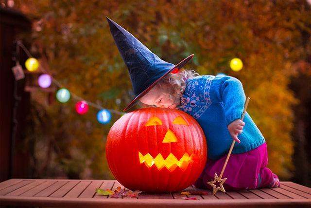 Cosa fare ad Halloween 2019 per chi si organizza sempre all'ultimo minuto