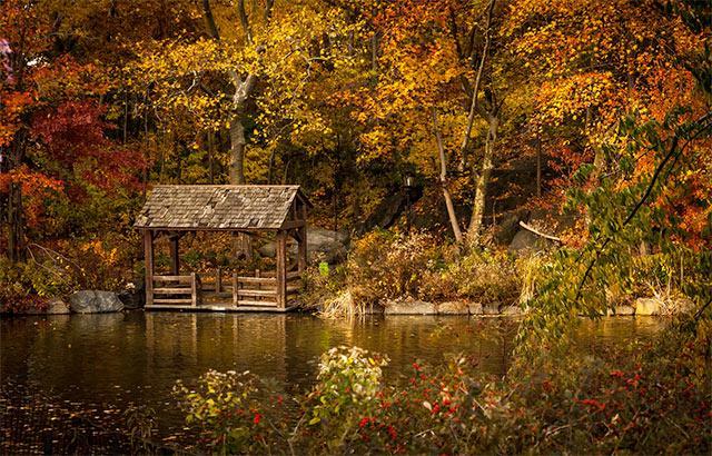 Dove andare in vacanza in autunno? Le 5 mete che non ti aspetti