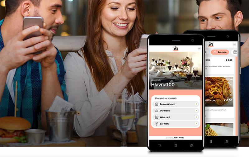 Menu digitale o cartaceo? Come rinnovare il ristorante senza sconvolgere la gestione dei piatti