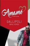 Inaugurazione Amame' Gallipoli