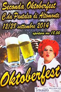 Oktoberfest Altomonte: Seconda Edizione (Giornata di Chiusura)