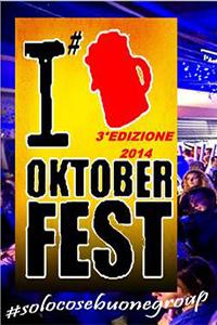 I Follow OktoberFest... 3°Edizione
