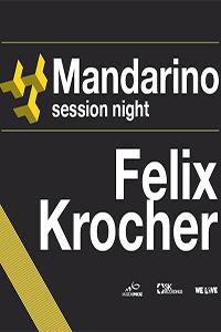 Opening Winter Season, guest Felix Krocher