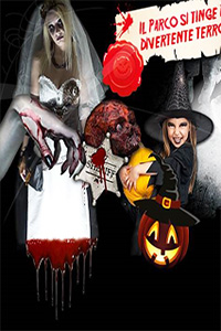 Halloween @ Cinecittà World of Terror