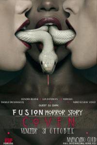 Fusion Horror Story: Gran Veglione di Halloween al Maracaibo Goud